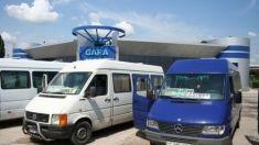Transportul rutier de pasageri, afectat puternic de criza pandemică