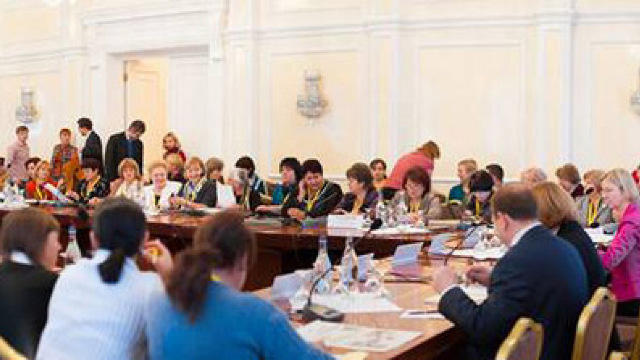 Forumul femeilor lidere din comunitatile rurale, la cea de-a III-a ediție