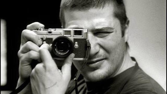 Fotograf român, Octavian Balea: Vreau cetățenia Republicii Moldova