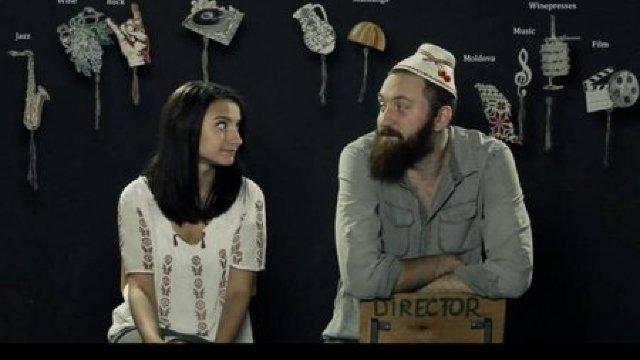 100 de movile - un film documentar despre folclorul modern
