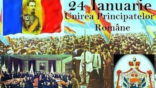 Unirea Principatelor sărbătorită în satul Al. Ioan Cuza din Cahul