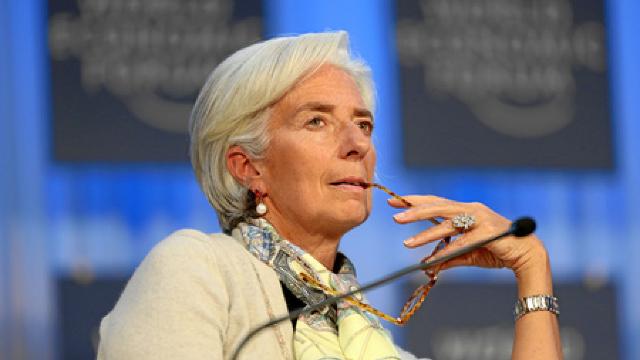 Șeful FMI avertizează SUA: Nimeni nu câștigă într-un război comercial