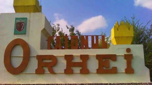 Oamenii și proiectele anului 2013 în regiunea Orhei