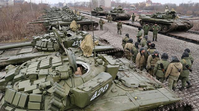Exerciții militare în Transnistria