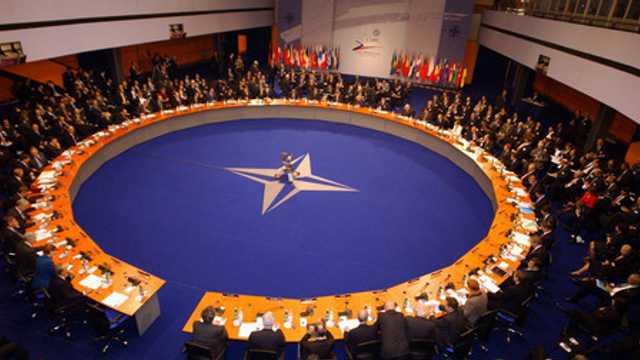 NATO, îngrijorată de amenințarea Rusiei privind Transnistria