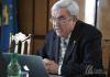 Gheorghe Duca susține că Ion Tighineanu ar trebui să demisioneaze de la șefia AȘM în legătură cu schimbarea guvernării