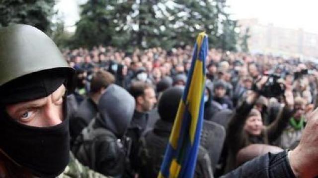 """Serghei Glebov, profesor din Odessa: """"Întrebarea este: va mai exista Ucraina""""?"""