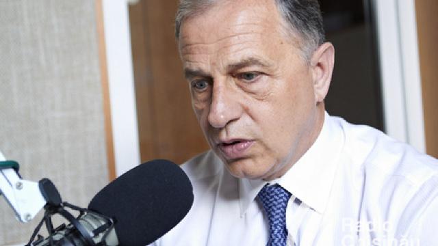 Mircea Geoană, după ce a fost desemnat secretar general adjunct al NATO: Este o recunoaștere a contribuției României în cadrul Alianței