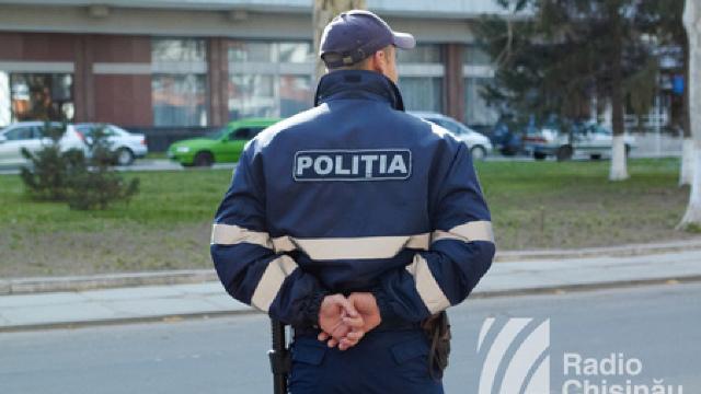 Sute de polițiști vor fi mobilizați în perioada sărbătorilor de Paște