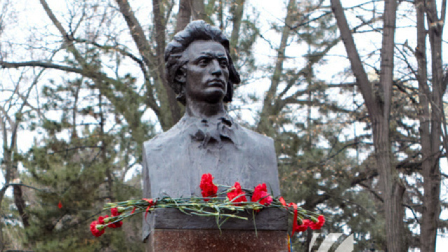 Eminescu i-a inspirat pe cei mai buni compozitori din Basarabia