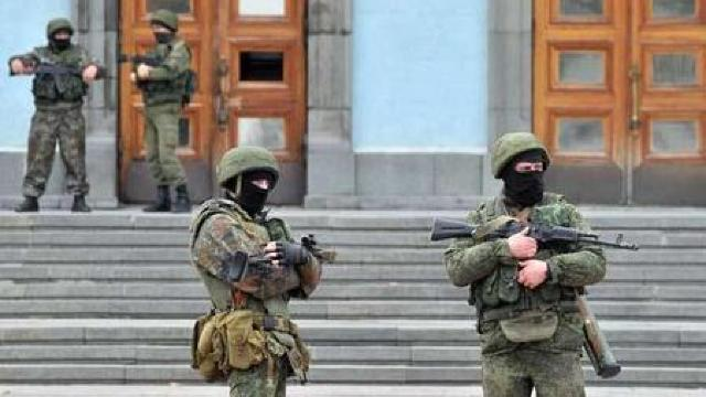 Securitatea ucraineană dezvăluie cum au pregătit Ianukovici și Moscova anexarea Crimeei