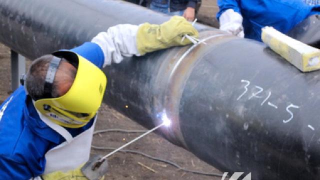 Startul construcţiei gazoductului Ungheni-Chişinău se amână (Revista presei)