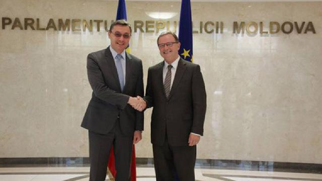Austria va urgenta ratificarea Acordului de Asociere UE – Republica Moldova