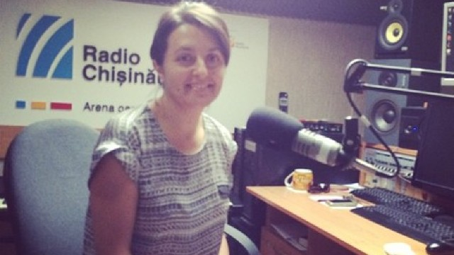 Traseul propus de bloggerul Viorica  Tarlapan-Ataman pentru turiștii europeni