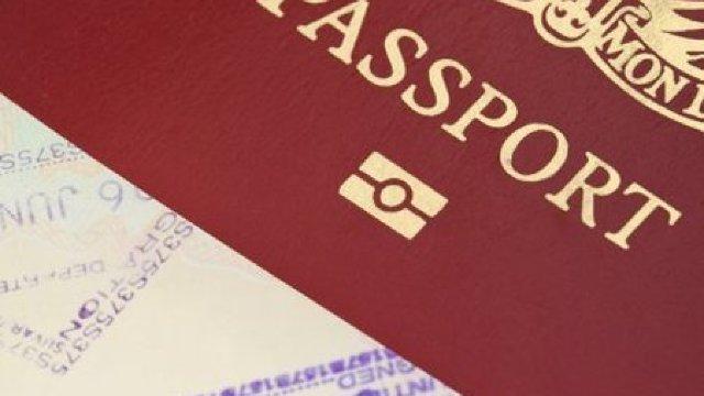 Proprietarul companiei ce produce pașapoarte pentru R.Moldova, suspectat de trafic de arme (Mold-street)