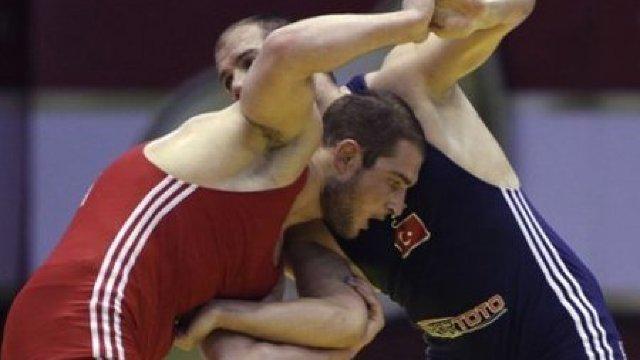 A treia medalie pentru Moldova la JO de tineret de la Nanjing