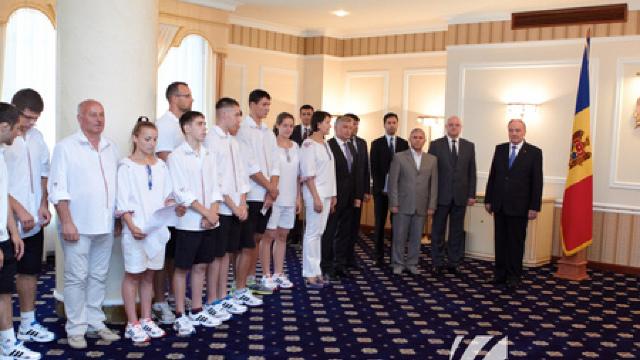 11 sportivi vor reprezenta Republica Moldova la Jocurile Olimpice de Tineret