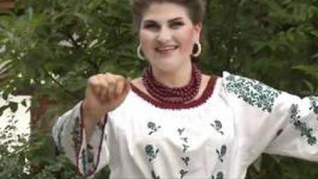Alina Ureche: Deocamdată am ales să merg la festivalul de folclor