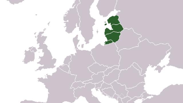 Țările Baltice