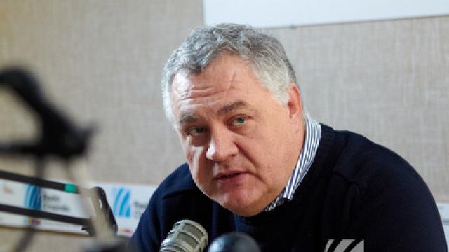 Interviu cu președintele-director general al Societății Române de Radiodifuziune, Ovidiu Miculescu