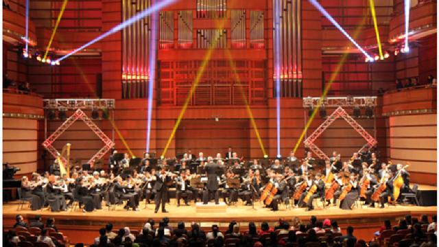 Orchestra Națională Radio din România, atracția summit-ului media de la Kuala Lumpur