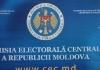 Platforma DA s-a adresat CEC privind posibile încălcări comise de Partidul Șor
