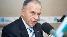 Mircea Geoană a fost numit secretar general adjunct al NATO