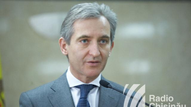 Republica Moldova apreciază sprijinul oferit de către Comisia Europeană