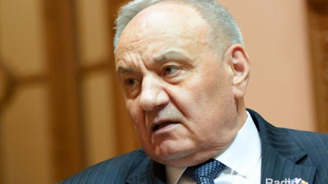 EXCLUSIV! Nicolae Timofti: În Republica Moldova se observă o tendință de dezbinare a statului