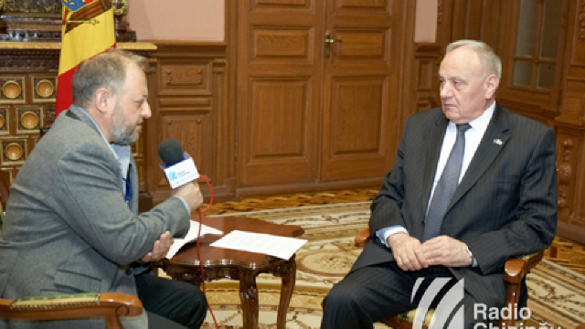 Nicolae Timofti: Rusia folosește abuziv drepturile minorităților din Republica Moldova