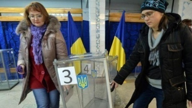 Ambasadorul Republicii Moldova la Kiev, despre alegerile din Ucraina