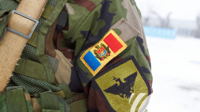 A fost REȚINUT directorul Centrului de pregătire a Specialiștilor pentru Armata Națională din Cahul