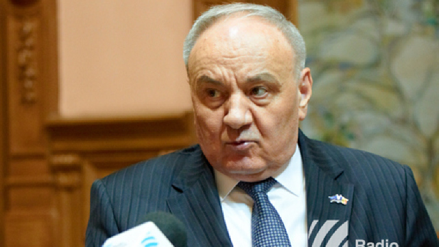 EXCLUSIV! Președintele Timofti acuză Rusia că folosește abuziv drepturile acordate minorităților