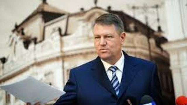 Klaus Iohannes face primele promisiuni după validarea alegerilor prezidențiale
