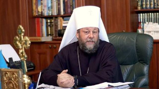 Mitropolitul Moldovei a făcut un apel către cetățeni