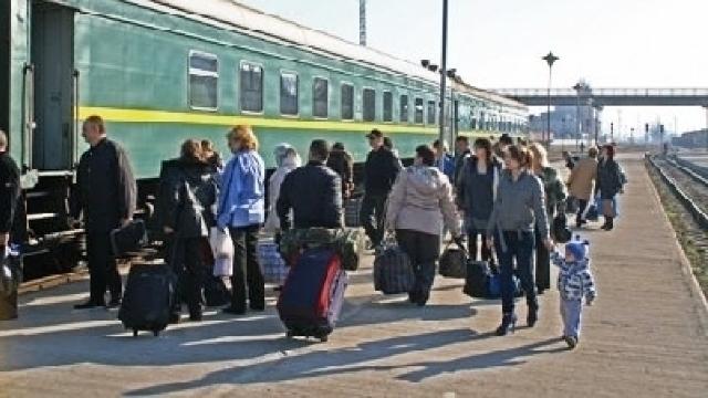 Ultima zi în care cetățenii Republicii Moldova, care au comis ilegalități administrative, își pot legaliza șederea în Rusia