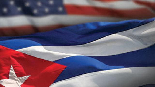 SUA au decis să interzică toate zborurile către destinații din Cuba, în afară de Havana