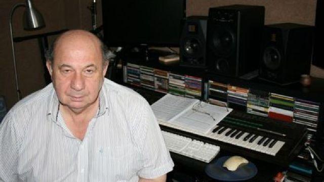 Compozitorul Adrian Enescu, despre muzica de film - partea I