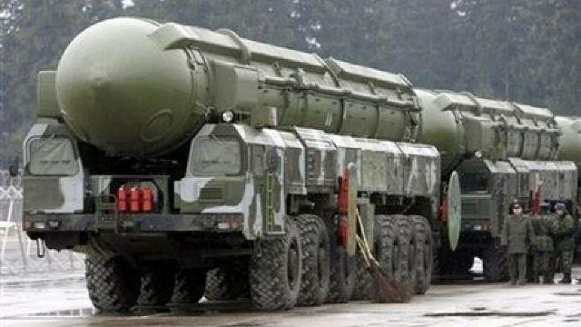 Rusia: Dezvoltarea forțelor nucleare strategice, prioritatea nr.1 în 2015