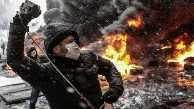 Anexarea Crimeii a fost cea mai gravă încălcare a principiilor de la Helsinki, potrivit OSCE