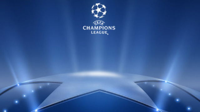 Ultima etapă în Liga Campionilor