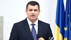 Rezoluție a Adunării Parlamentare Euronest care afirmă că gazoductul Iași-Ungheni între România și Republica Moldova îmbunătățește securitatea energetică a regiunii