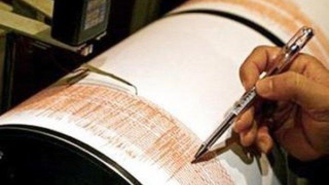 Cutremur de 4,2 grade pe scara Richter, în Vrancea