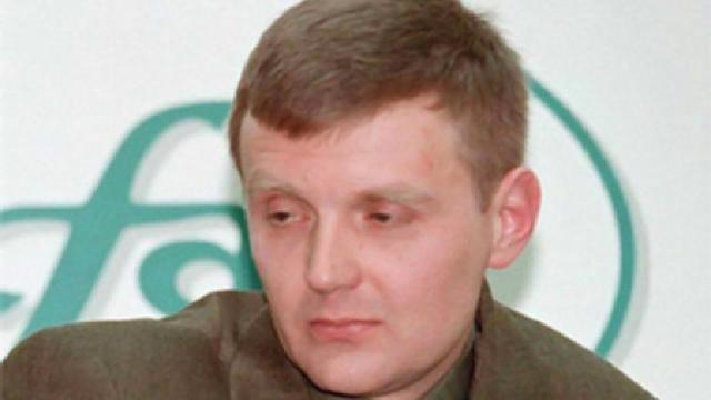 Litvinenko ar fi fost otrăvit de două ori
