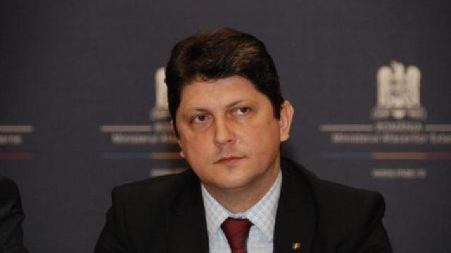 Titus Corlățean: R.Moldova va fi dosarul României de interes prioritar în timpul președinției la Consiliul UE