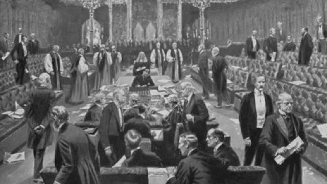 Primul Parlament al lumii – 750 de ani de istorie