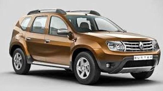Duster şi Logan, în topul celor mai bine vândute maşini în Rusia