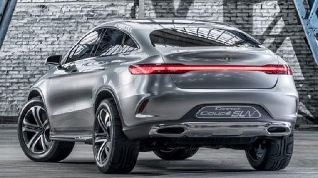 Mercedes lansează patru SUV-uri noi