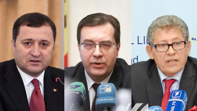 Europenii vor o coaliţie pro-europeană la Chișinău