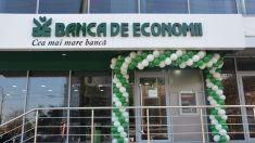 """Deponenții """"Băncii de Economii"""" își pot ridica sumele indexate începând de astăzi"""